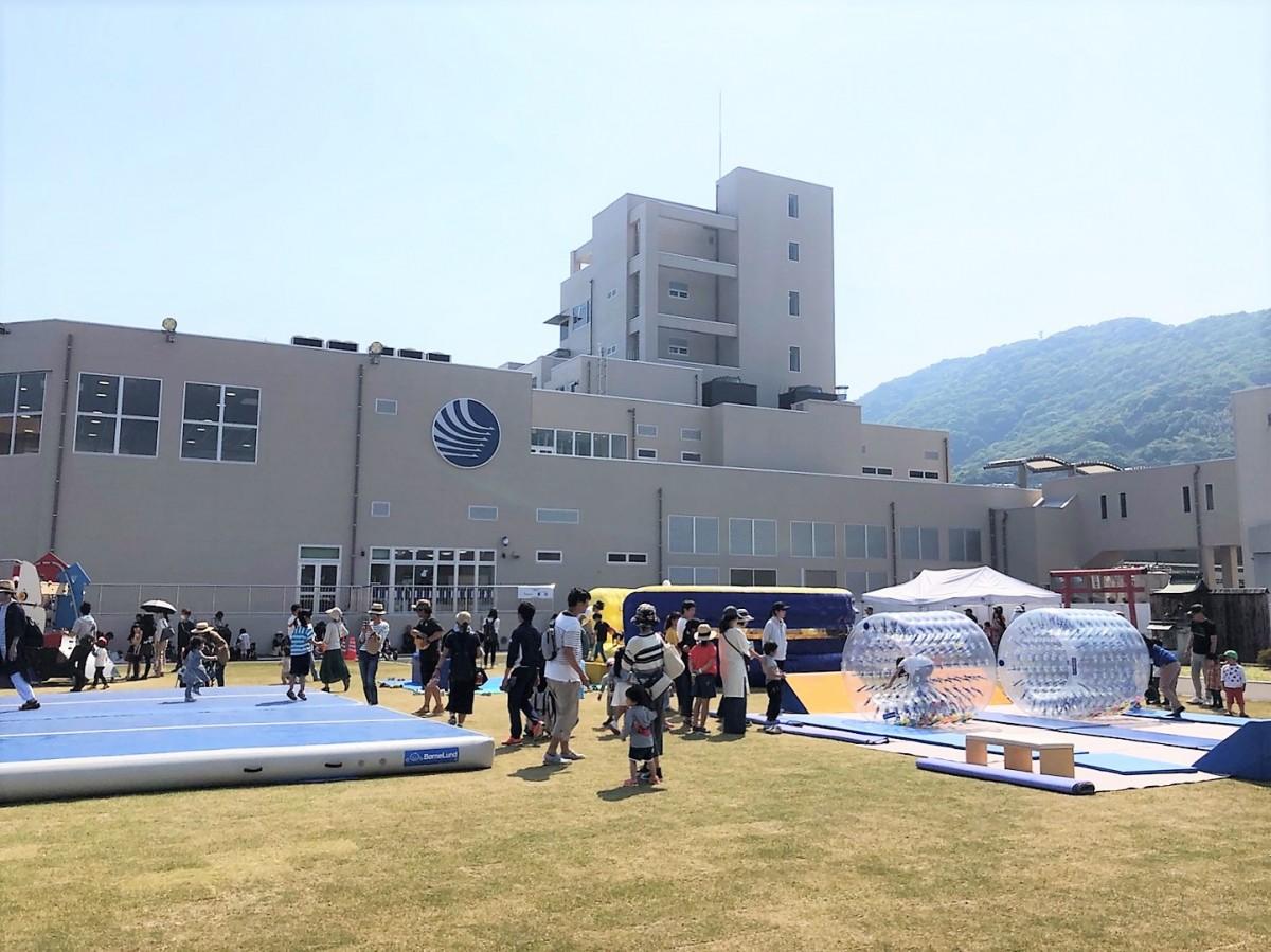 徳山ボートレース