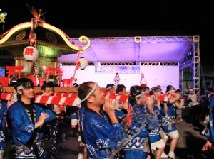 周南・下松・光 8月に開催されるイベント&夏まつり